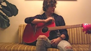 Jam Jr., Sam Hurley - Adore You (Harry Styles Cover Official Video)