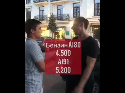 Вот так выглядят цены и зарплата в Узбекистане