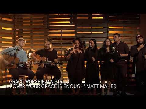 Matt Maher NZ Concert: Opening Act Announcement