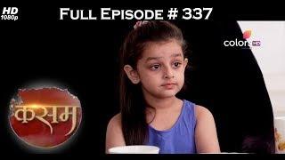 Kasam - 29th June 2017 - कसम - Full Episode (HD)