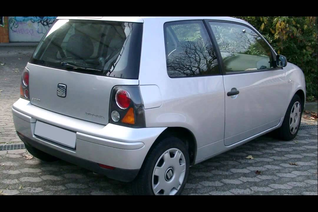 seat arosa tuning cars youtube. Black Bedroom Furniture Sets. Home Design Ideas