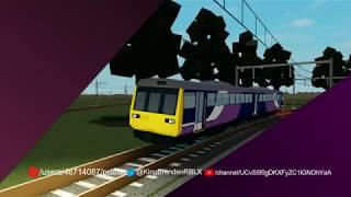 Class 142 Pacer | Terminal Railways | ROBLOX