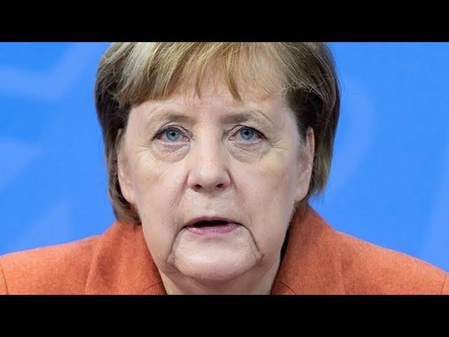 Comienza la despedida de Angela Merkel como canciller alemana y repasamos su figura
