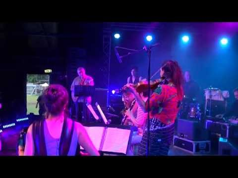 """FRED FRITH """"GRAVITY"""" PART 1 by Bas Andriessen/De Muzen aug 3 2014"""