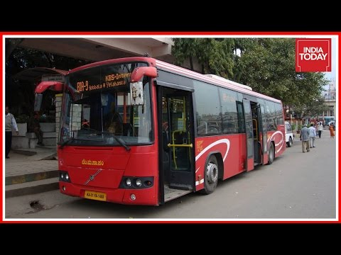 Bus Fares Slashed For Commuters Travelling Above 6 KM In Bangalore