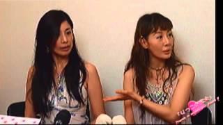 Recorded on 2013/08/03 本日のゲストは、女優の五嶋りささんと星ようこ...