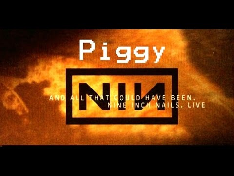 Piggy - Nine Inch Nails [And All That Could Have Been] mp3