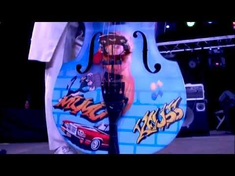 Concert Les Forbans - Foire De Crête 2015 à Thonon Les Bains
