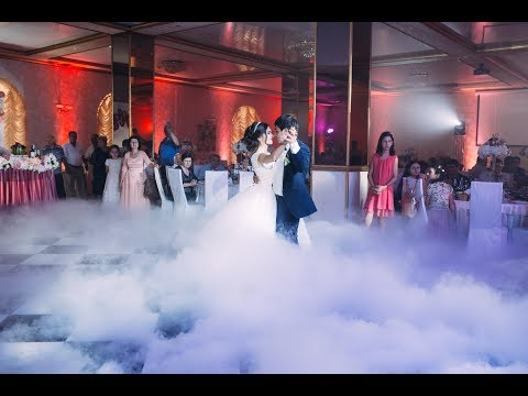 Армянская Свадьба Нарек и Елена ( Narek And Elena) 25.08.2017г.