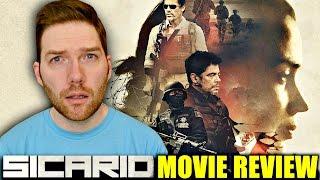 Sicario - Movie Review