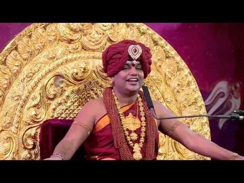 Pray From Powerful Space Of Oneness - SOHAM'ASMI