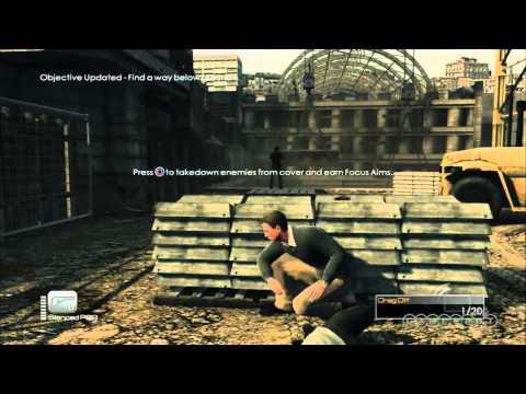 GameSpot Reviews - James Bond 007: Blood Stone Video Review