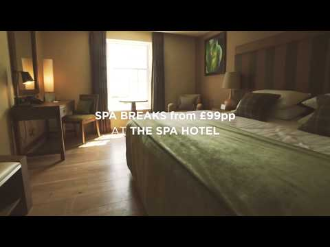 Spa Breaks At The Spa Hotel