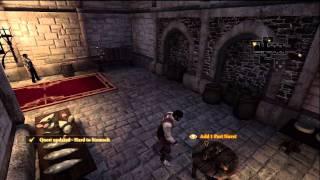 Dragon Age 2: Mark of the Assassin DLC Walkthrough HD - Part 5