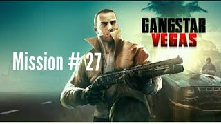 Gangster 4: Vegas Walkthrough Mission # 27 - It