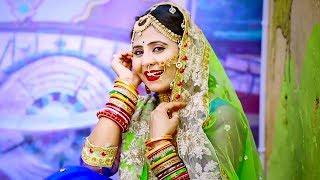 MAYRA Song 2020 - बीरोसा चुंदड़ी ओढावण आवजो | Jyoti Sen | Rajasthani Mayra Geet | Banna Banni Song