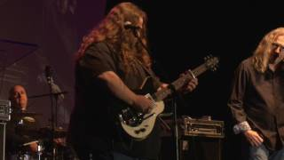 Berkley Hart Selis Twang at the 2015 San Diego Music Awards