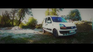 Renault Kangoo İnceleme // 1.5 Dci