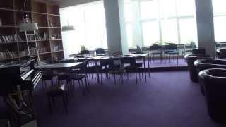瑞士寄宿中學 蒙特勒蘇爾女子寄宿學校 surval montreux school 環境概況