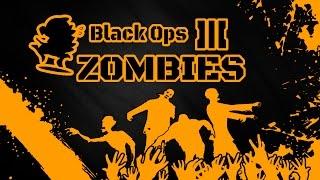 "PERO QUE JUEGAZO!! Sobreviviendo! | Gameplay COD Black Ops 3 Zombies ""Shadows Of Evil"" | MakaTV"