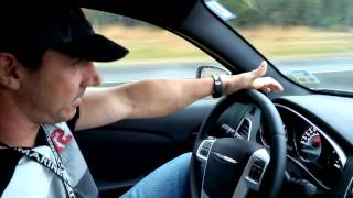 Number One Reason Not to Buy a Rental Car! (Crazy Dad Driver)