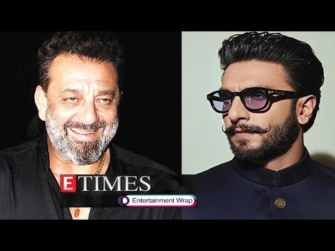 Sanjay Dutt supports fight against drugs; what made Ranveer Singh break down into tears? Mp3
