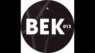 Mark Broom - Salvo (Original Mix) [BEK AUDIO]