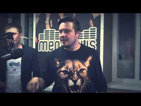 Megapolis 89,5 FM - Мегаполис FM