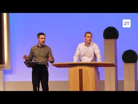 David Platt: Sola Fide (Der Glaube allein)
