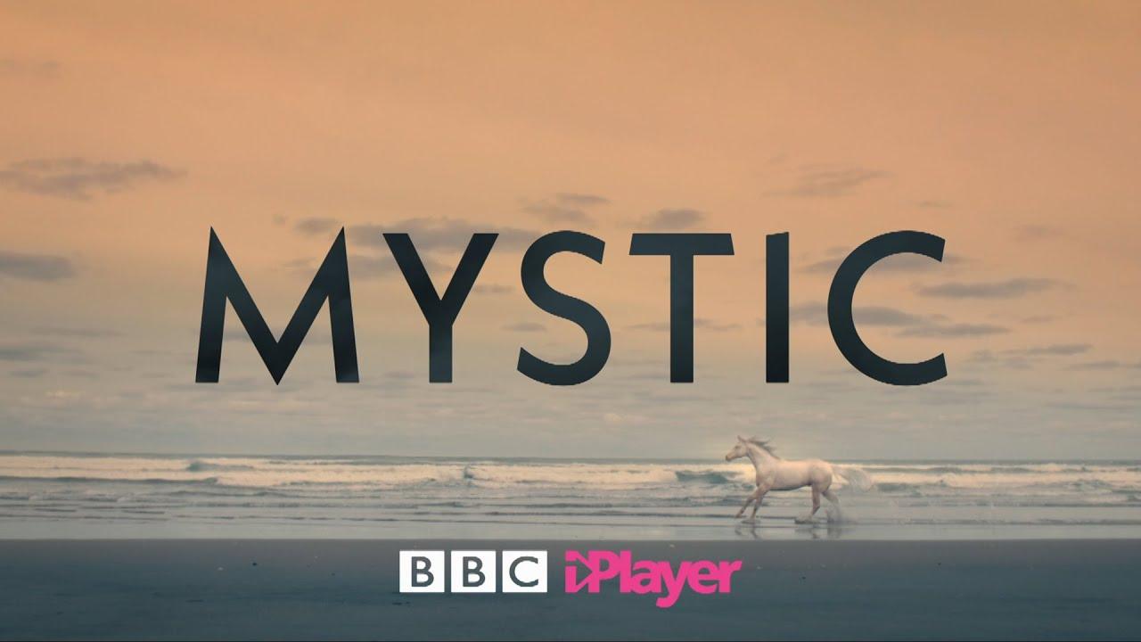 Mystic   New Drama on CBBC
