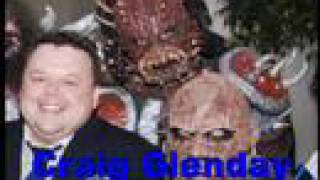 Craig Glenday-Guinness World Records 2008-author interview