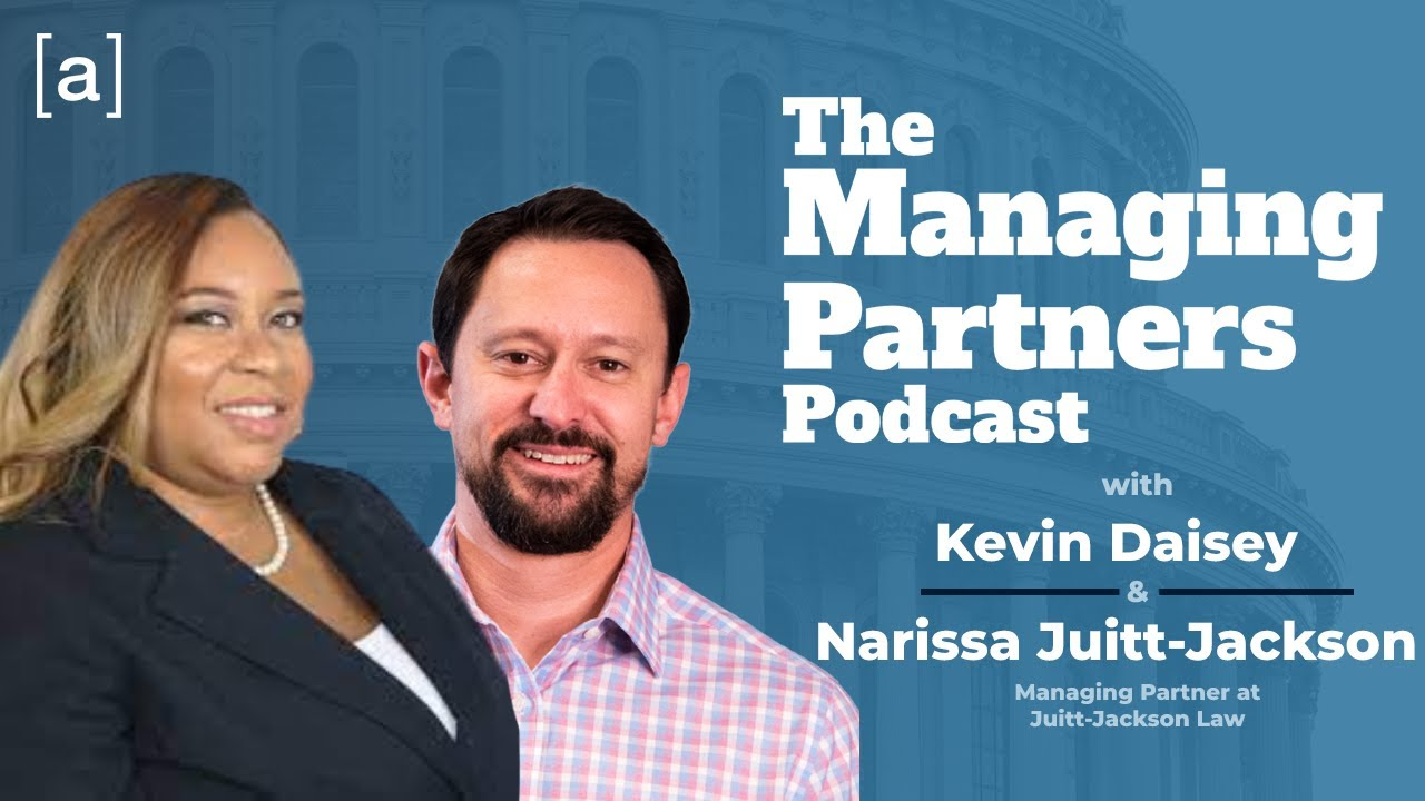 Behind The Scenes of Family Law Firm: The Managing Partner Podcast