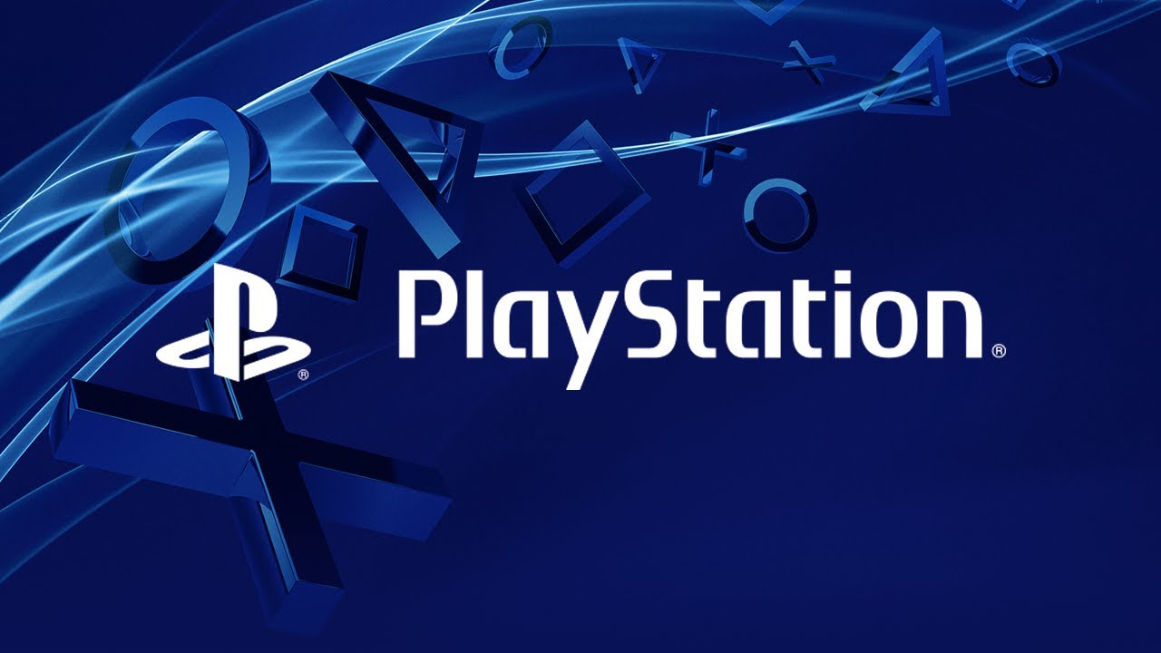 Playstation e3 press conference 2013 youtube - High resolution playstation logo ...