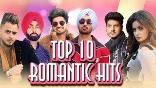 Top 10 romantic hits - mashup label speed records songs:- 1. qubool a 2. teriyan deedan 3. kuch bol ve 4. shonea 2 5. photo 6. channa 7. pagal 8. pagalp...