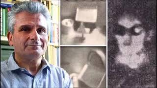 Alien wearing 'sunglasses' to protect his eyes visited Earth in 1957, UFO expert