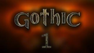 """Gothic – #1 – """"Ukryty mops"""""""