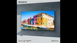 Sony W652D 55 inch Smart Led TV