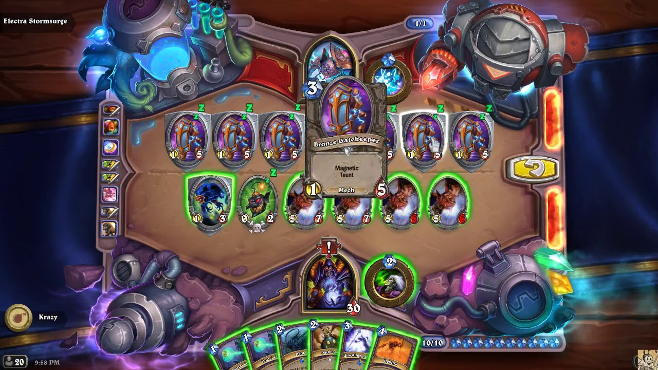 Electra Stormsurge Lethal Challenges - Boomsday Project Solo Adventures