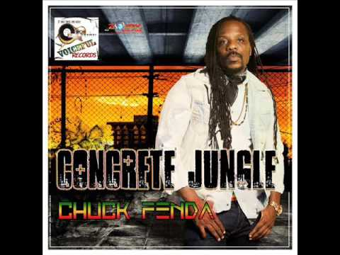 Chuck Fenda  You A Go Love This