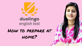 How to prepare for Duolingo English Test free | Tips and suggestion for Duolingo Test | #Studyabroad