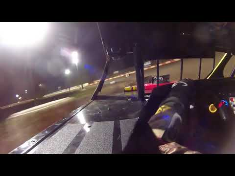 Lakeside Speedway Modlite A Feature
