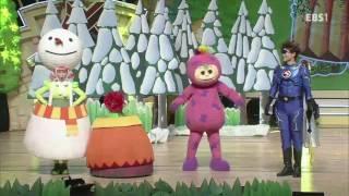 모여라 딩동댕 - 크리스마스 특집 산타가 된 번개타운 친구들_#002
