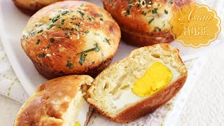 Cover images Korean Street  Egg Bread (Gyeran-Bbang)