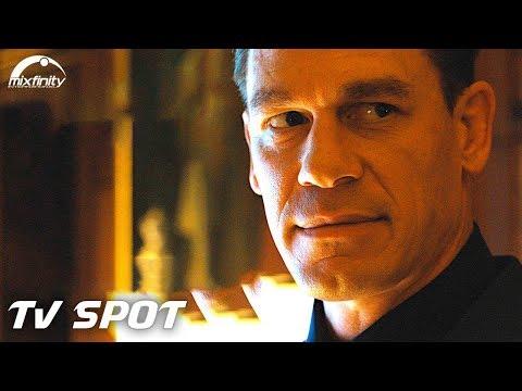 Fast & Furious 9 Super Bowl TV Spot 'Hallelujah' (2020) HD | Mixfinity International