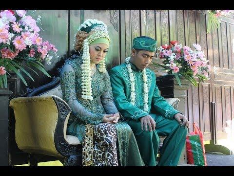 Pernikahan Adat Sunda Terindah di Indonesia (@Surade-Sukabumi)