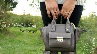 3.1 Phillim Lim for Target Bags Summer to Fall Outfits | Belinda Selene