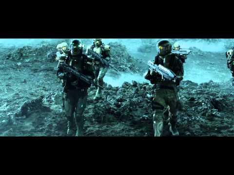 Halo: Nightfall [PEGI 16]  First Look