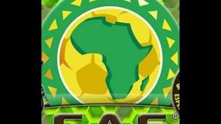قرعة دور الـ 16 الثاني لمسابقة كأس الكونفدرالية الأفريقية