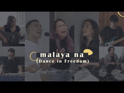 Malaya Na (Dance in Freedom)   Victory Worship