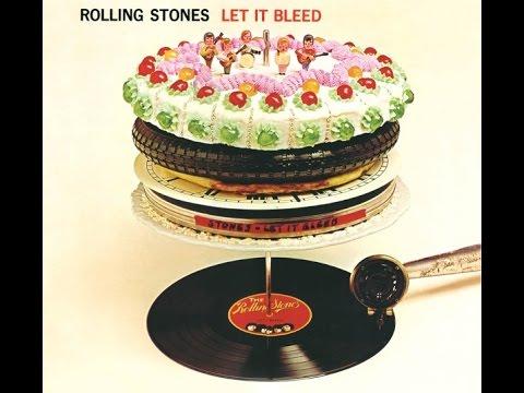 Honky Tonk Women - Rolling Stones (Let it Bleed!)